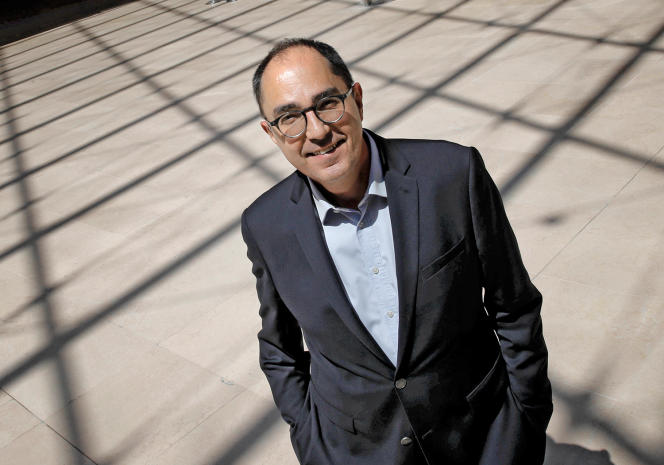 Jean-Luc Martinez is scheduled to convene a conference in June 2020 to mark the anniversary of the International Coalition for the Protection of Heritage in Conflict Areas.
