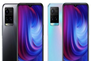 Vivo Introduces Stunning Mid Range Smartphone with 50MP Camera, Cheap Shopping Opportunity With Cashback Offer