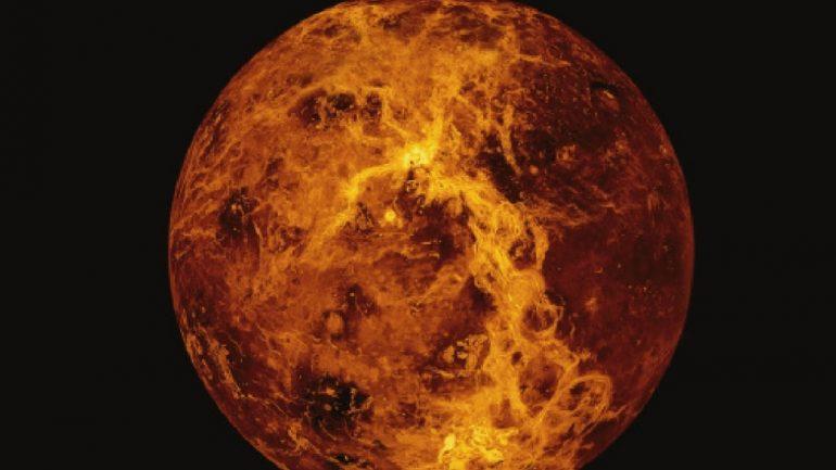 Waiting 'hot planet';  India's Venus with preparations 1    venus planet    shukrayaan 1