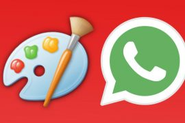 WhatsApp Web |  How To Add Paint To Platform For Editing Images |  Android |  iOS |  IPhone |  Applications |  Apps |  Smartphone |  Cell Phones |  Viral |  United States |  Spain |  Mexico |  Colombia |  Peru |  nnda |  nnni |  Sports-play