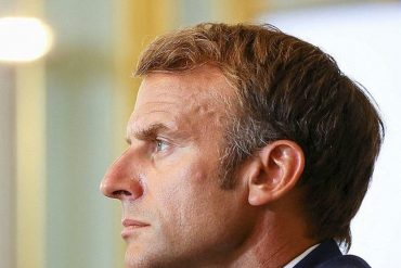 Why it matters.  Afghanistan, Brexit ... Files awaiting Macron in Ireland this Thursday