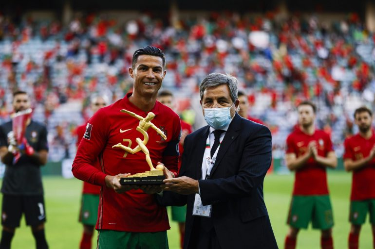 Cristiano Ronaldo saves Portugal, defeats Ireland with CR7's historic encore
