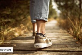 Walking generates energy: they develop a device that allows them to generate electricity when they step on it |  Technology