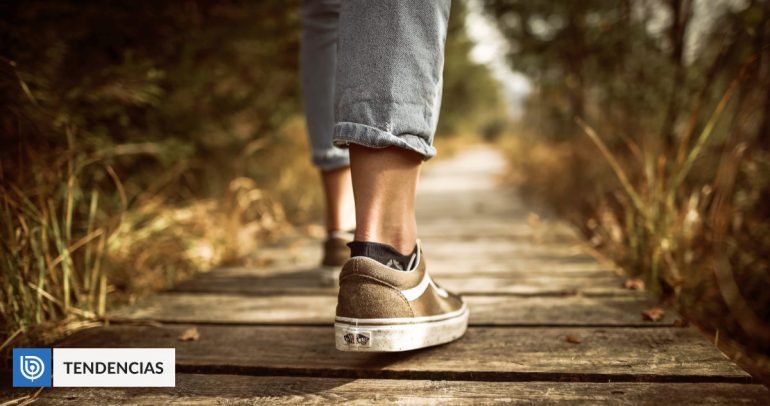 Walking generates energy: they develop a device that allows them to generate electricity when they step on it    Technology