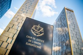 ECJ on passenger ships: Passenger rights also apply at sea