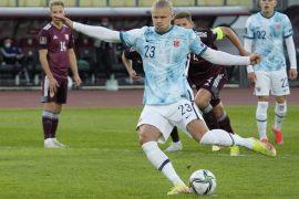 WM 2022 - Saturday Qualifier: Holland Cool, France Stumble - Football International