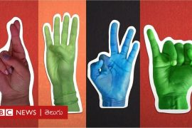 Mathematics: Do you know the rare Indian method of counting up to 400 digits with ten fingers?