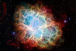 A new phenomenon has been discovered in distant space: astronomers have never seen such supernovae.