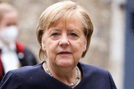 Angela Merkel's Germany