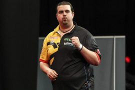World Cup of Darts: Germany teaches Darts experts