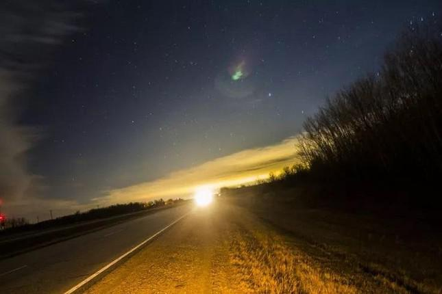 Shocked by strange UFO encounters that no one can explain - 5