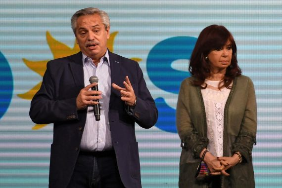 Argentine president cancels foreign trips to prevent Cristina Kirchner from taking office |  The world