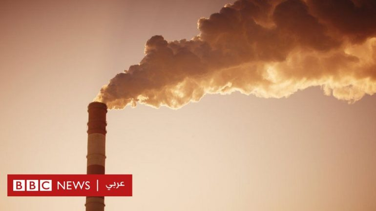 Climate change: UN warns of countries' climate plans and calls for ambitions