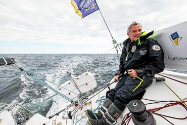 After Solitaire du Figaro, Concornio skippers recover from their emotions - Concornio