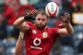 Ian Henderson: Warren Gottland did not pick British and Irish lions for Tests in South Africa at the forum |  Rugby Union News
