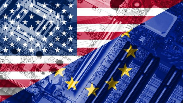 Trade and Technology Council Draft Announcement Reveals Priorities for Atlantic Negotiations - EURACTIV.com