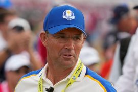 Ryder Cup: Padreig Harrington proud of team Europe despite record defeat in Wisconsin    Golf News