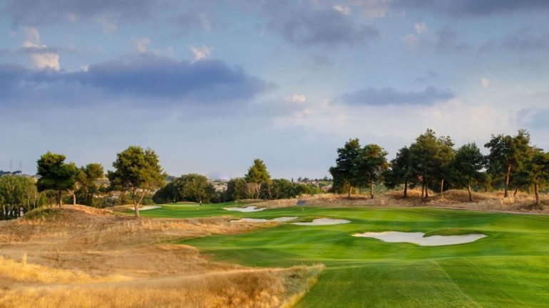 The Ryder Cup 2023 was played in Italy for the first time
