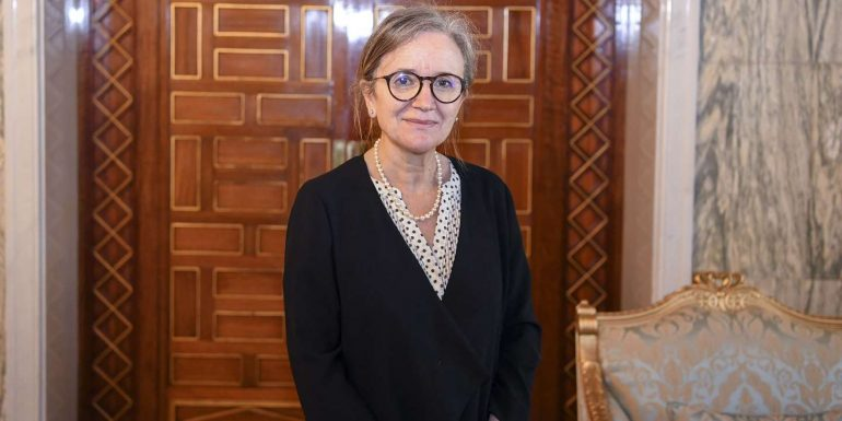 In Tunisia, Najla Boden has been appointed Prime Minister