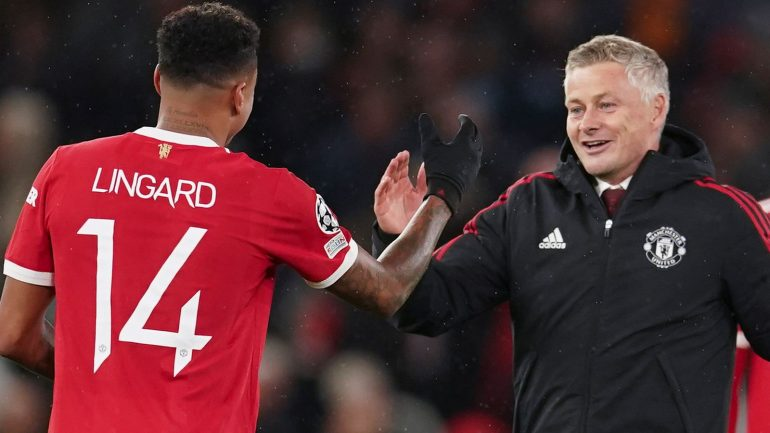 Ole Gunnar Soulsjour says Champions League nights in Manchester are magical, after the late winner Cristiano Ronaldo    Football news