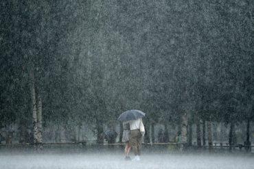 Google uses AI to predict rainfall