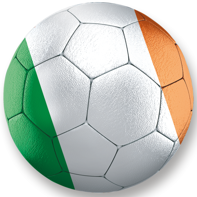 Ireland announces equal pay for men's and women's football teams - Morocco Local et Nouvelles du Monte |  Jewish News from Morocco, Breaking News |  ג׳וייש טיימס, מרות מרוקו והעולם |  Morocco News