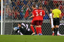 2022 World Qualifiers: Switzerland examine European champions - rts.ch
