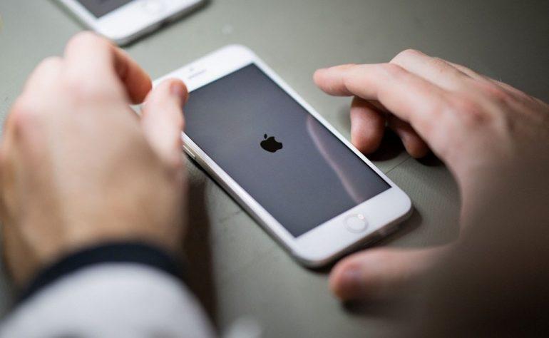 Apple lanza actualización de emergencia contra espionaje en iPhones