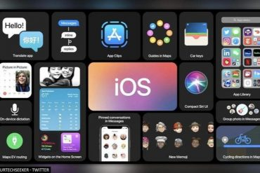 Apple's iOS 15 new update!  See how to reinstall iOS 14 on iPhone and iPad