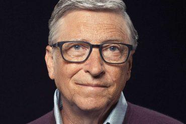 Bill Gates. Photo CBC