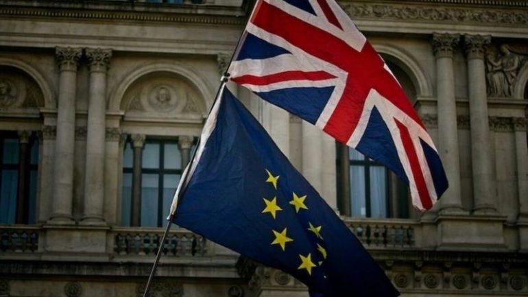 Brexit Adjustment Reserve, 5 billion European funds