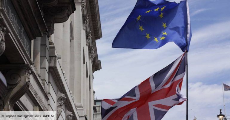 Brexit: France and Ireland receive large EU aid