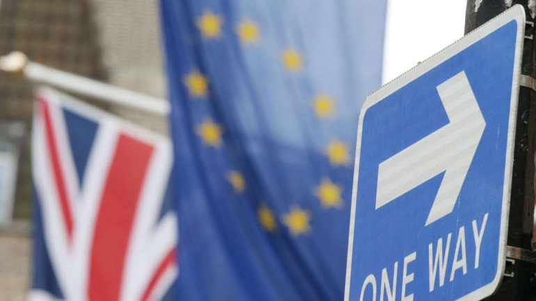 Brexit aid: Germany receives about 647 million euros in compensation