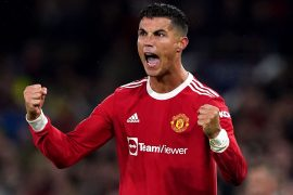 Cristiano Ronaldo: Man UTD forward among six nominees for Premier League Player of the Month award in September    Football news