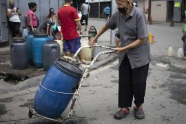 Extreme poverty affects more than 75% of the population, according to a university study