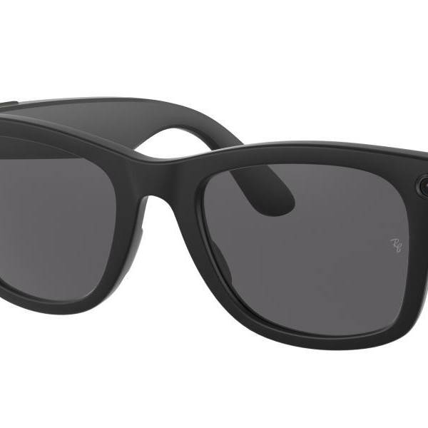 Facebook is releasing smart glasses with Ray-Ban