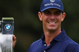 Golf - European Tour - Billy Horschel wins at Wentworth