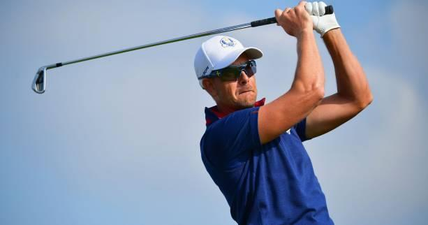 Golf - Ryder Cup - Ryder Cup: Henrik Stenson appointed European vice captain