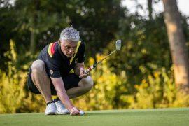 Golf: Stephen Sachs is the European champion for Eschweig