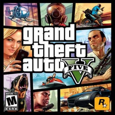 Grand Theft Auto Learn how to download Grand Theft Auto 5 in detail now