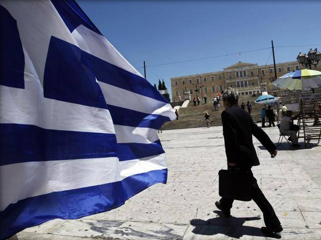 Greece tortures judges for 10 years for revealing Athens budget tactics - Corriere.it
