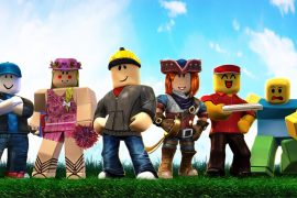 How to download the famous Roblox game, Roblox, its most important features for adults and children