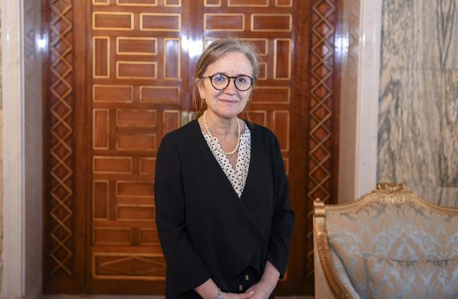 Najla Boden was tasked with forming the Tunisian government on Wednesday, September 29th.