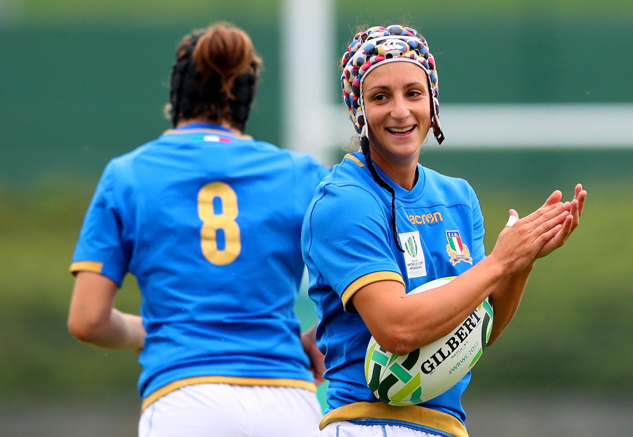 World Rugby Dawn
