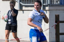 Italy challenge Ireland in inside and outside match - OA Sport