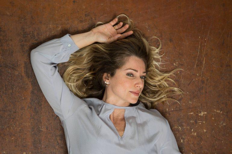 Leticia Spiller's daughter makes her film debut in a short film by George Farzalla - 24/09/2021 - Menica Bergamo