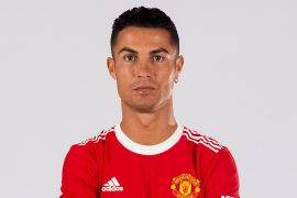 """Manchester United: Cristiano Ronaldo gets jersey number """"7"""" - Football"""