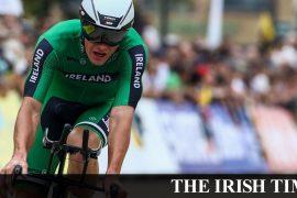 Mullen e Christie danno il via alla campagna del campionato mondiale irlandese
