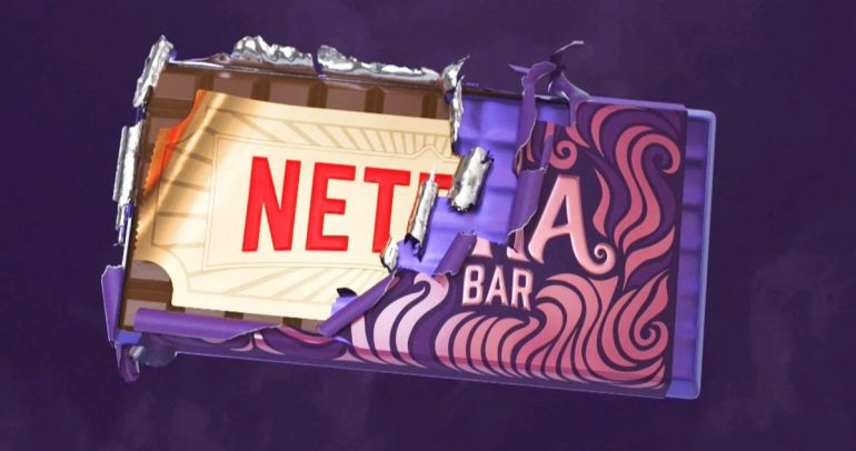 Netflix buys Roll Doll's entire catalog, including Willie Wonka