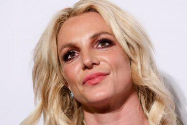 New Documentation Revealed: How Britney Spears Looks